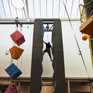 Conquer Your Fears. Climbing. Climbing Walls. Climbing Ireland. Test your limits. Exercise. Kids parties. Explorium.